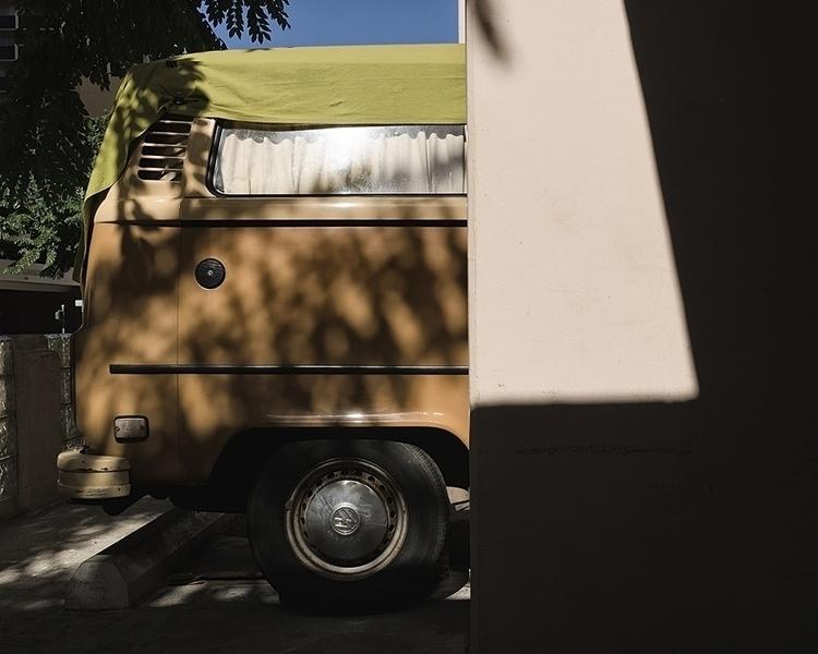 Volkswagen Bus imagine tales bu - shanesakata   ello