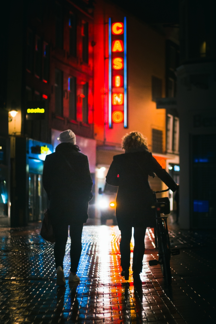 photography, streetphotography - bashordijk | ello