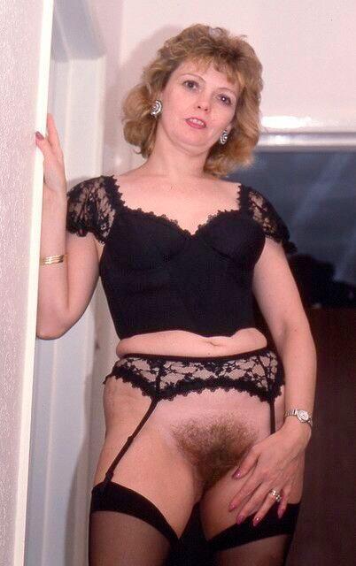 nude, hairy, hair, garterbelt - big_floater | ello