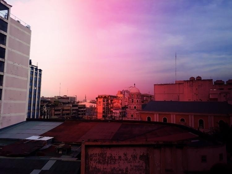 Modern place - Manila, Cityscape - thedirtybandit | ello