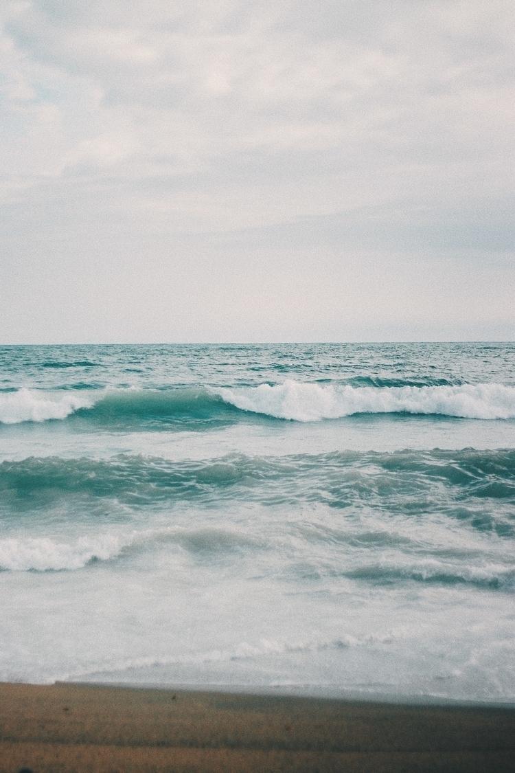 Playa de la Barceloneta, Barcel - davidolivas | ello