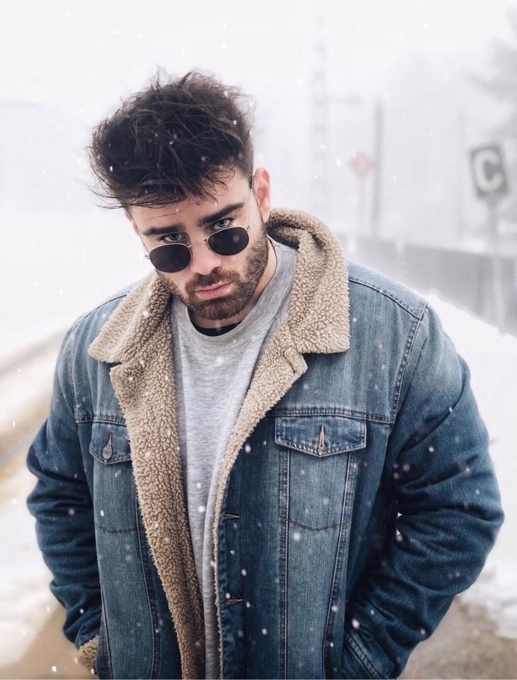 Fashion section: Winter Style.  - kinojerez | ello