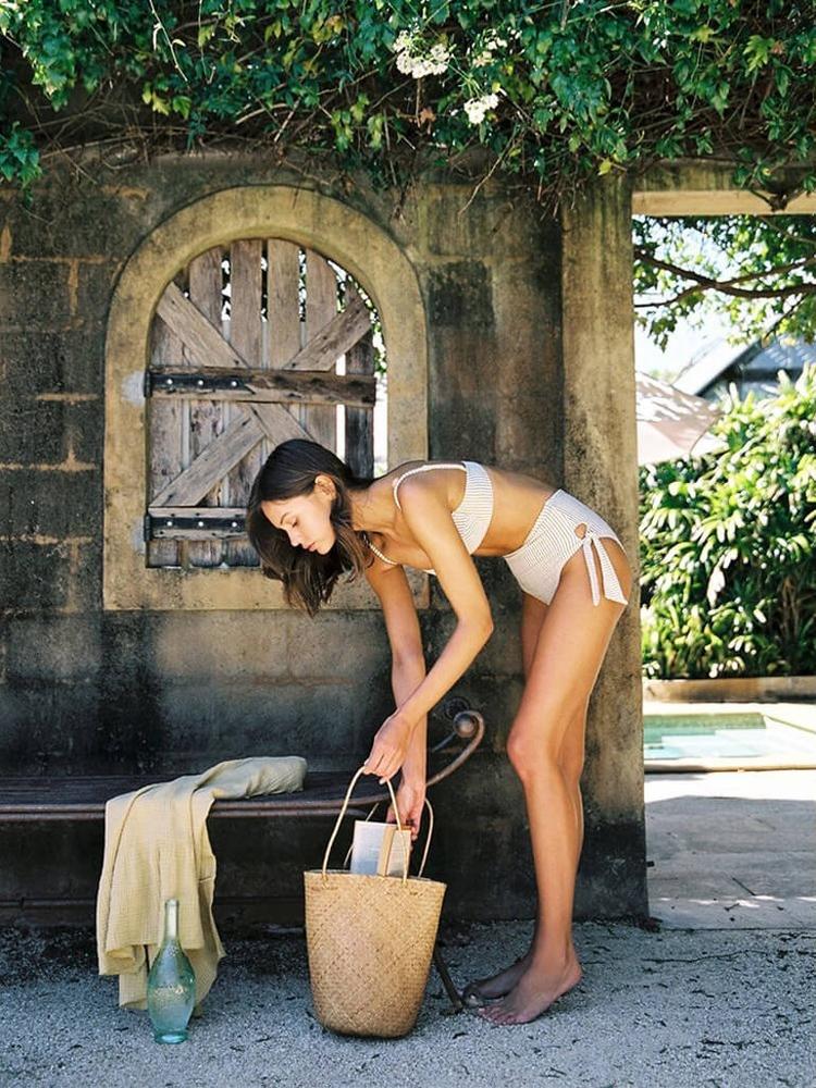 Peony Swimwear Serves Vintage N - thecoolhour | ello