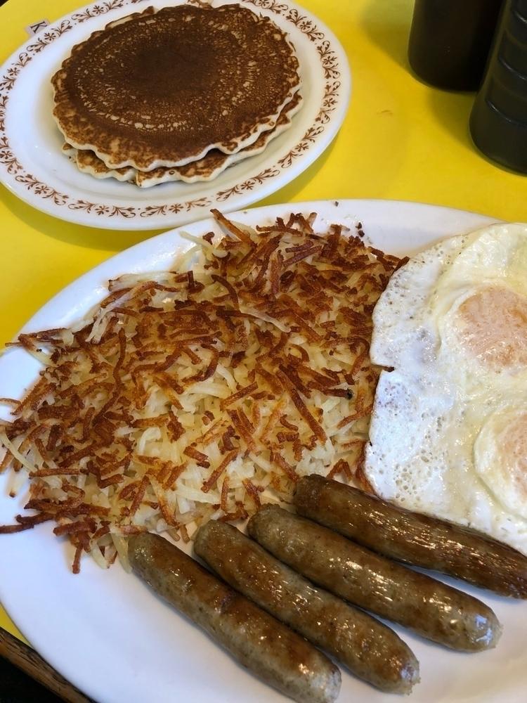 Wake bake breakfast - food, goodmorning - leather666 | ello