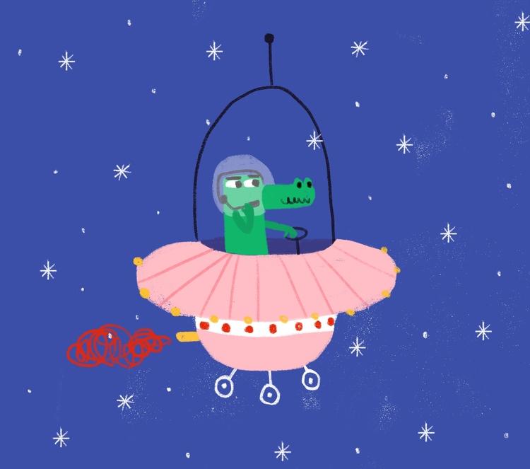 :rocket::comet:️ - shutupclaudia | ello