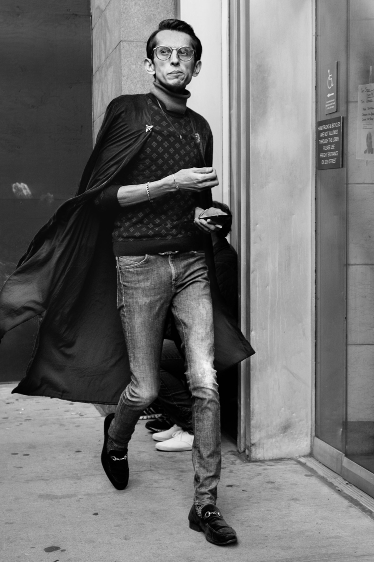 Manhattan - 2017  - leica, blackandwhite - isaacadler | ello