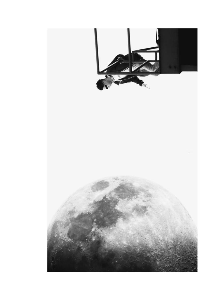 Spacewalker - thatkidmatt | ello