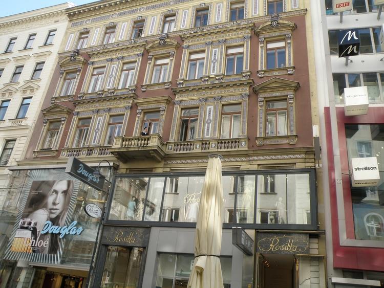 Beautiful Vienna - antonkosheluk | ello
