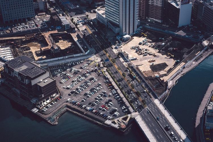 Yokohama, Japan / 18-55mm - Fujifilm - mrdurian | ello