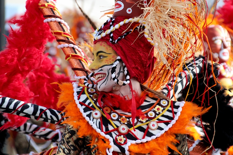 Carnaval Sant Feliu de Guixols - tvila | ello