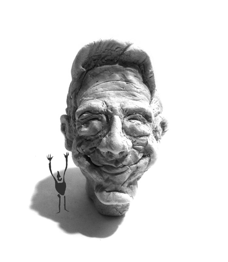 Representation - sculpture, miniature - zeptilian | ello