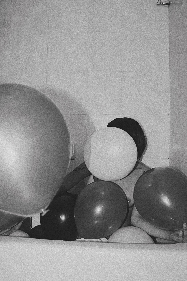 House Balloons Submitted Design - localbrownboy_ | ello