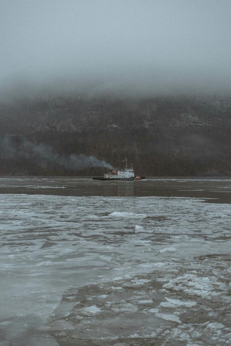 boat, hudson, newyork, landscape - dismvl | ello
