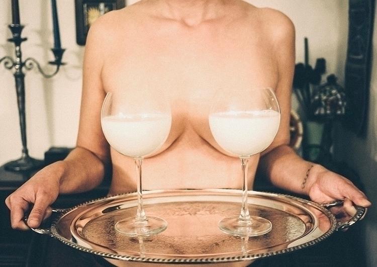 Milk //MarliesPlank //Photograp - marliesplank   ello