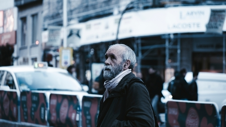 Crowd. 12/02/2018 - street, streetphotography - adrianapariciosanz | ello