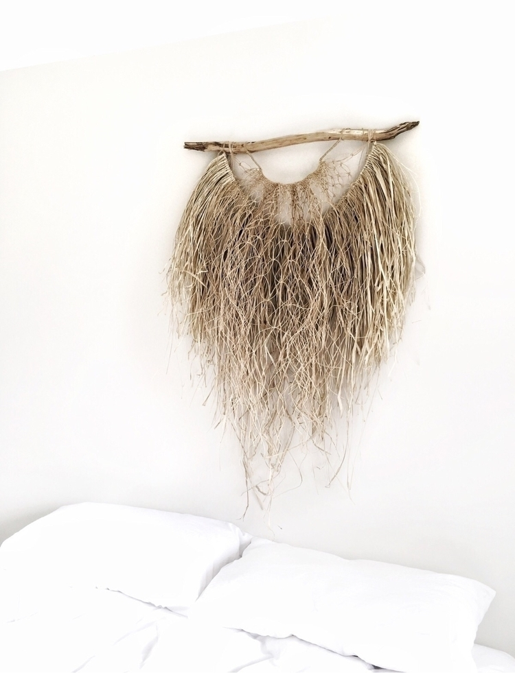 • Macrame pieces amazing bed he - roundnine9 | ello