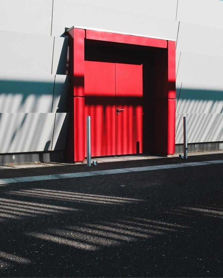berlin, architecture, architektur - visuellamende | ello