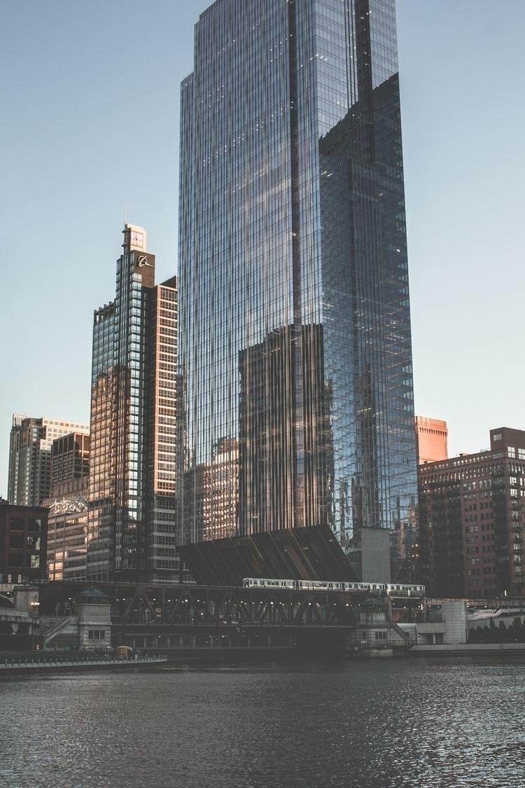 favorite captures Chicago trip - tieradphoto | ello