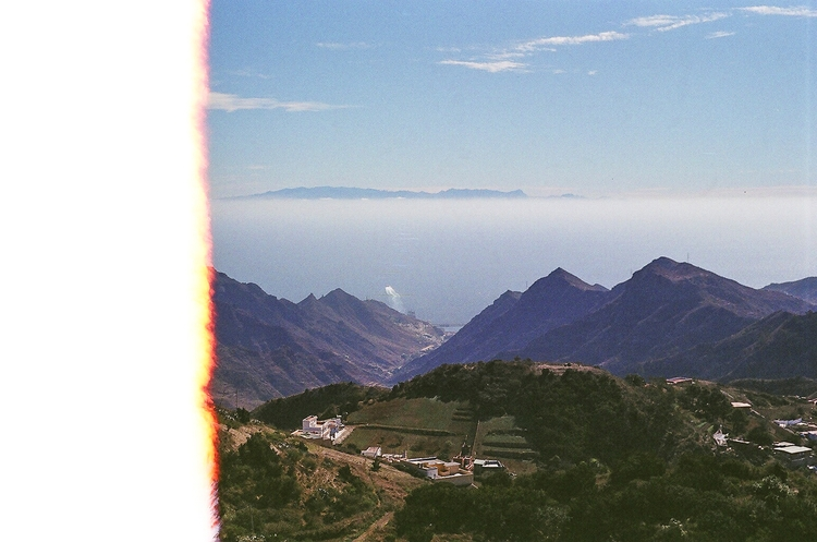 Tenerife - filmisnotdead, filmisalive - andrewgallegophotography | ello