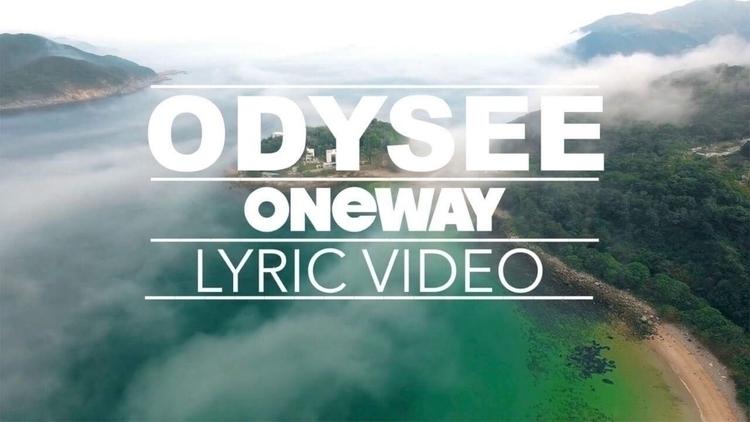 lyric video officially Check Li - iamodysee | ello
