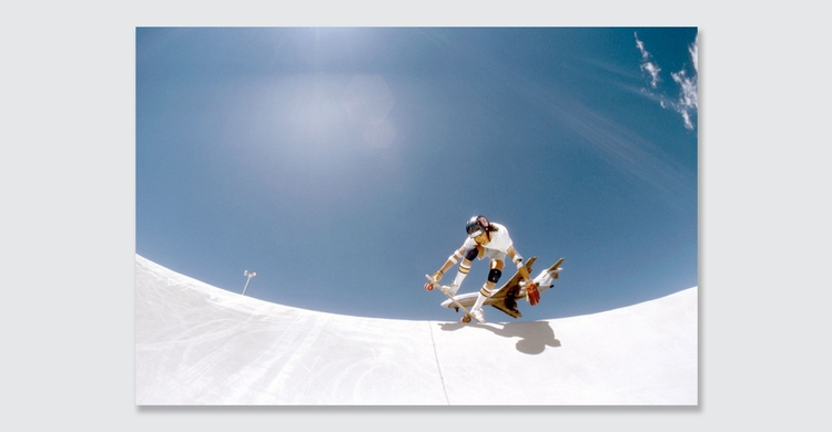 Flying Reno Joe Fong. Hugh Holl - hughholland | ello