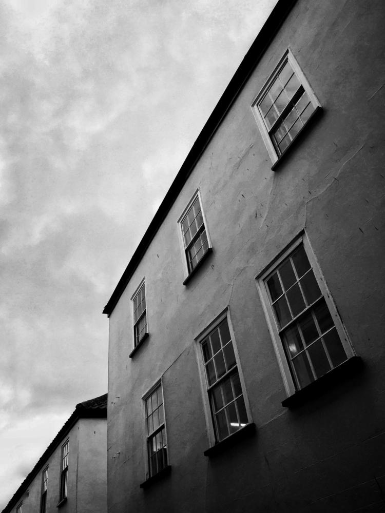 Bedford Street, Norwich - buildings - davidhawkinsweeks | ello