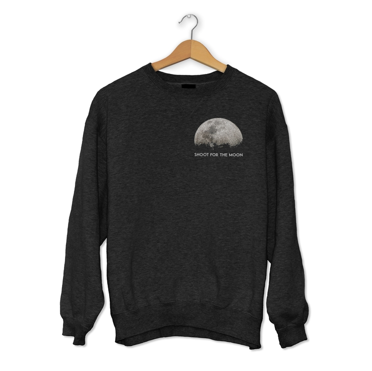 Shoot moon jumper design - seppecleys | ello