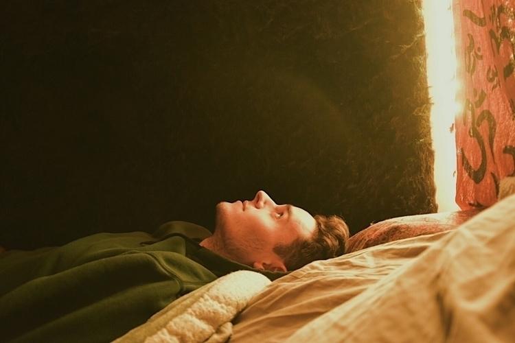 energies captured corner bed. m - manifestreality | ello