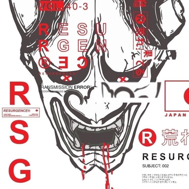RESURGENCE:registered: Oni prin - resurgence | ello