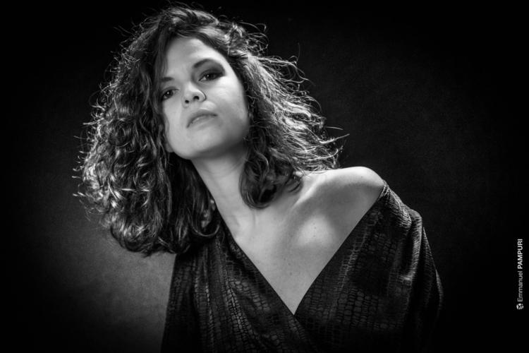 Portrait Myriam Saiah / Actress - epampuri | ello