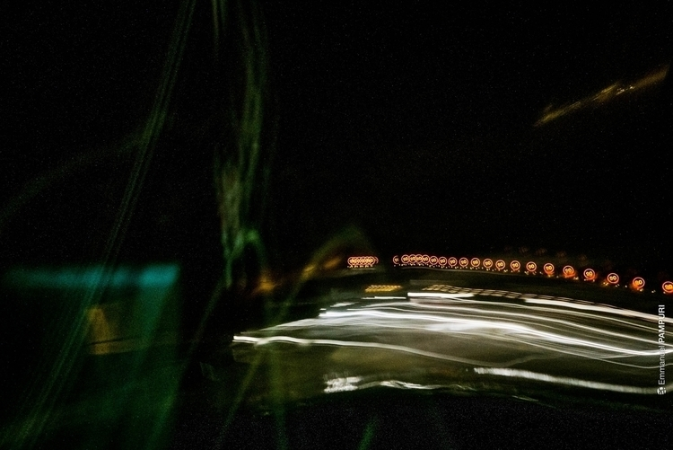 SpeedLimit - slowspeed, nightshot - epampuri | ello