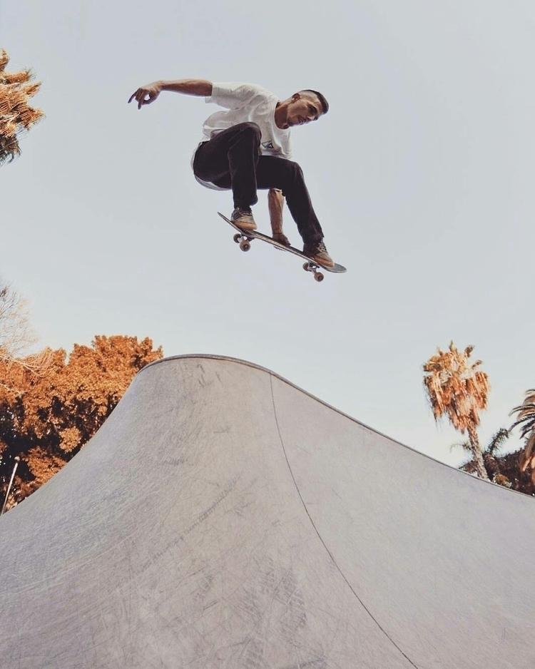 skate, skater, skatepark, ramp - svsogarcia | ello