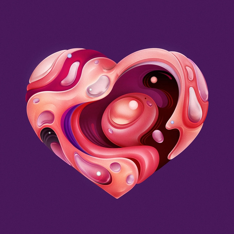 Heart desires. BÜRO UFHO Creati - ufho | ello