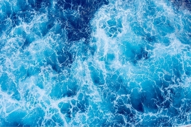 Depth - photography, ocean, blue - grantw | ello