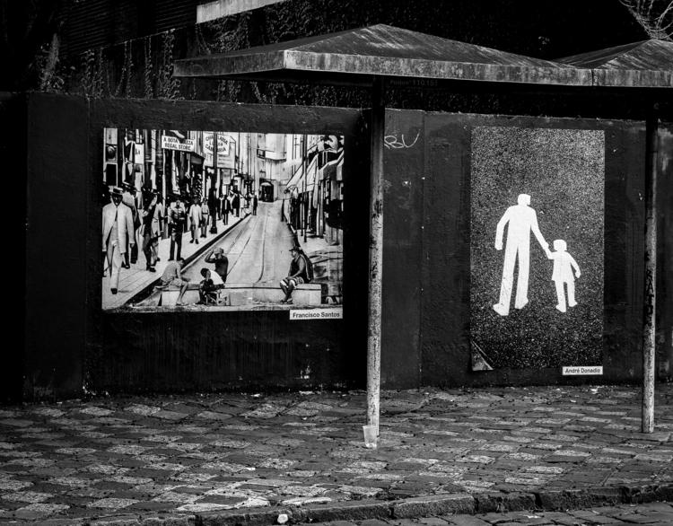 Street Photography Curitiba, Pa - godoy | ello