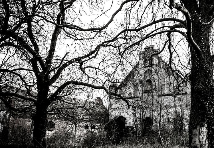 Architecture frozen decay conte - mtumanovska | ello