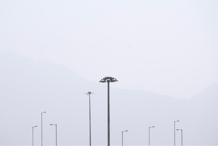Fujifilm Hong Kong - HongKong - fool_tography | ello
