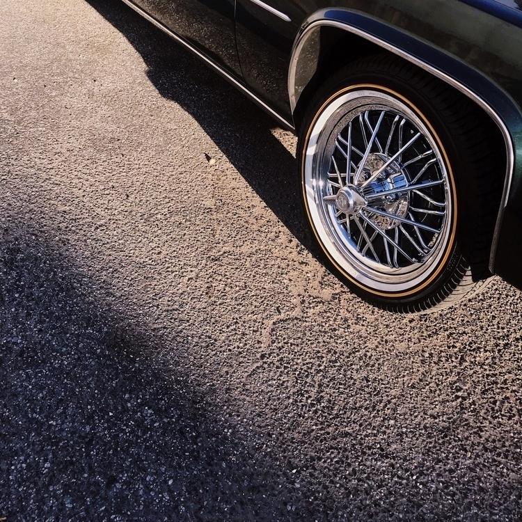 trouble - hiphop, oldcar, classiccar - dcatalano | ello