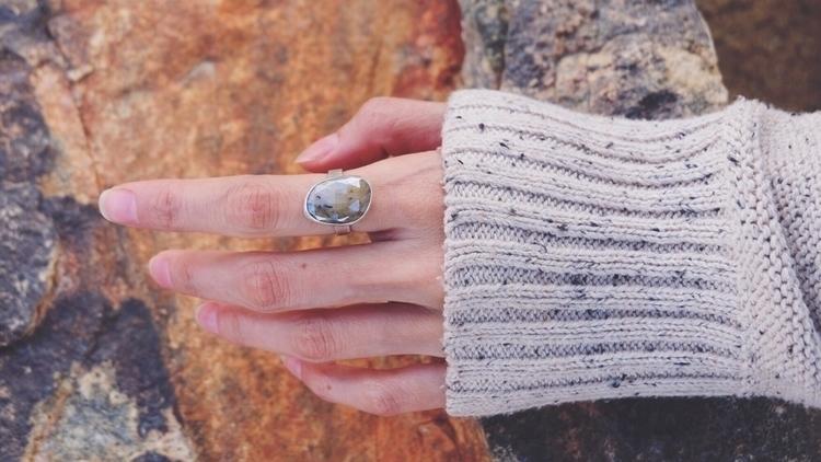 Gorgeous silverite ring website - alderandash | ello