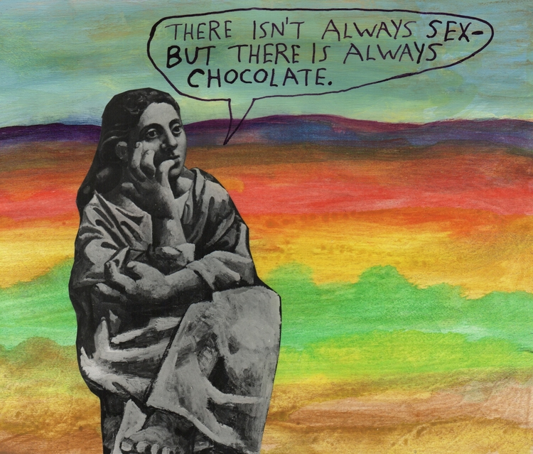 cocoa bean - stoicmike | ello