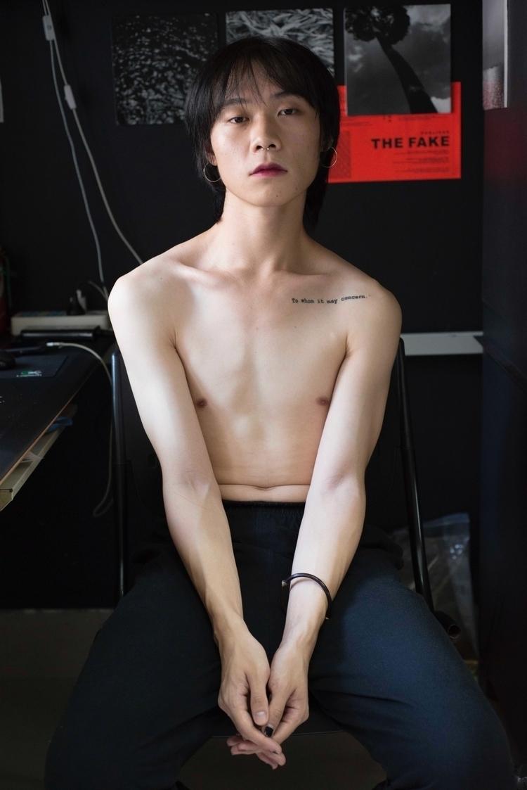 China Concern - Queer - alessiocapone00   ello