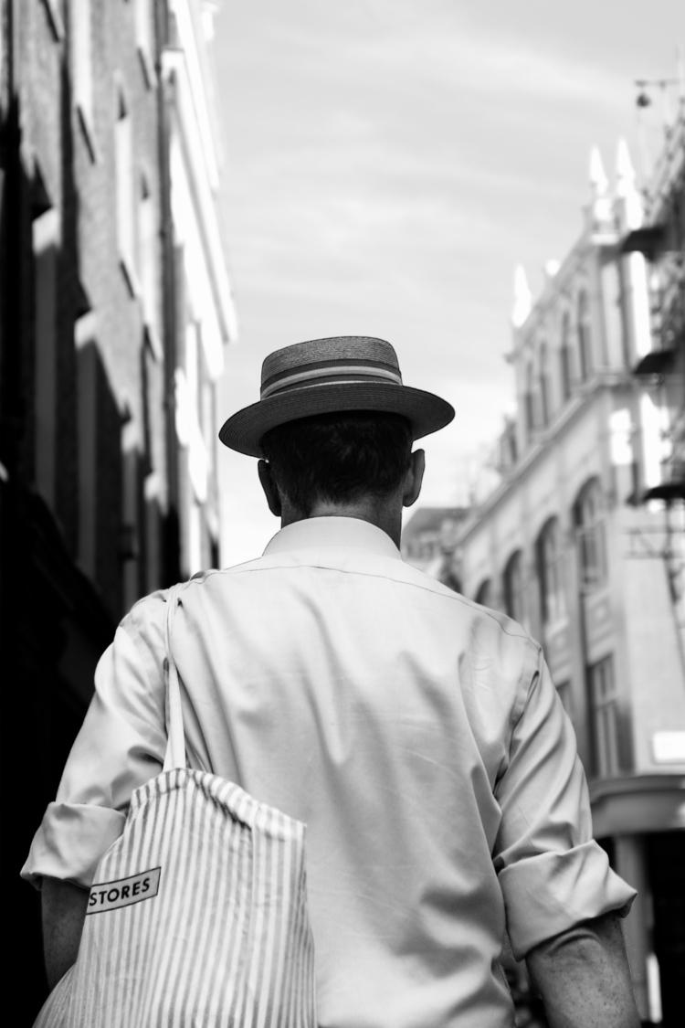 London - 2017  - leica, monochrome - isaacadler | ello