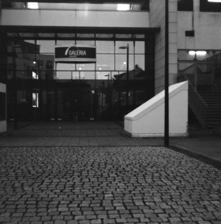 Galeria Kaufhof Camera: Agfa Is - walter_ac | ello