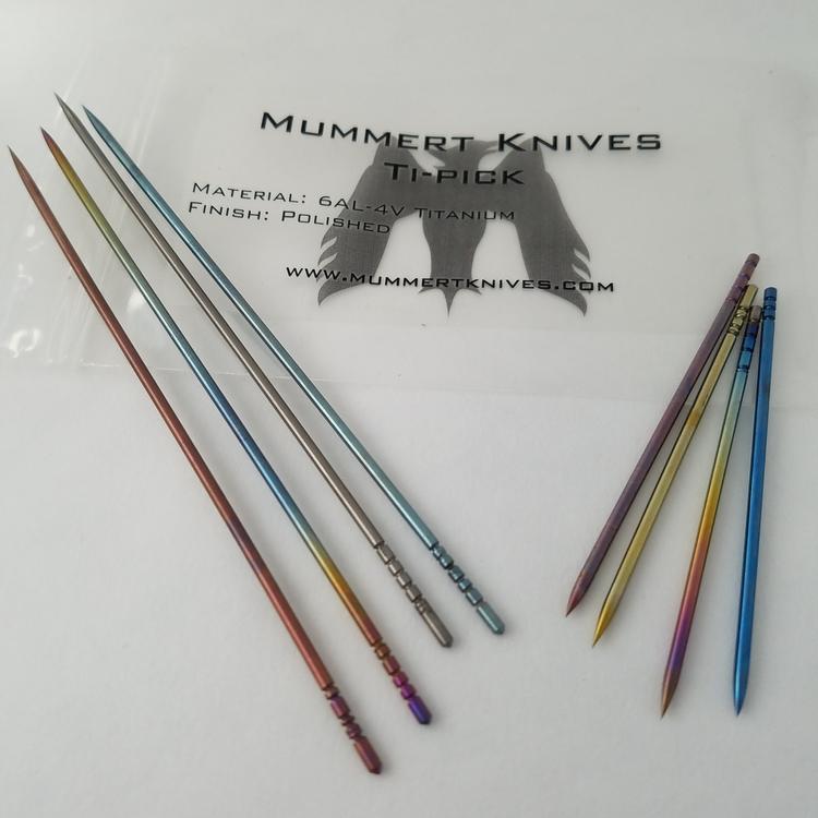 420EDC, MailCall, mummertknives - 420edc | ello