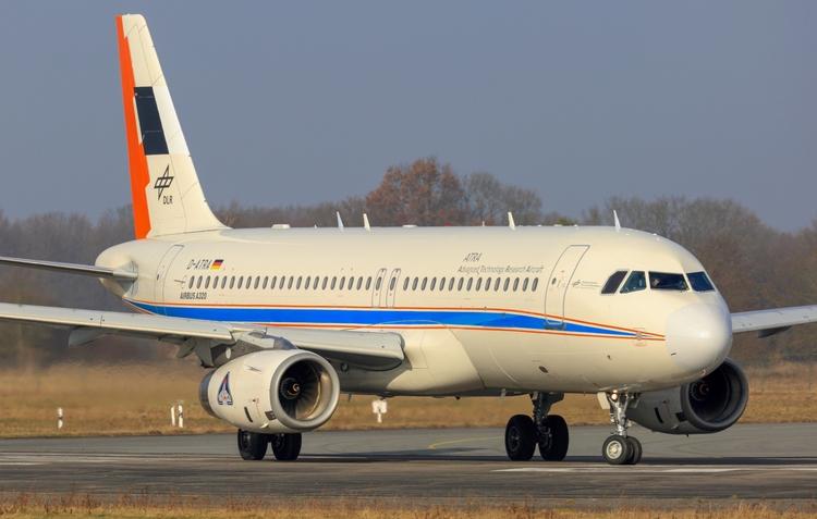 airbus, a320, airbusa320, atra - mathiasdueber | ello