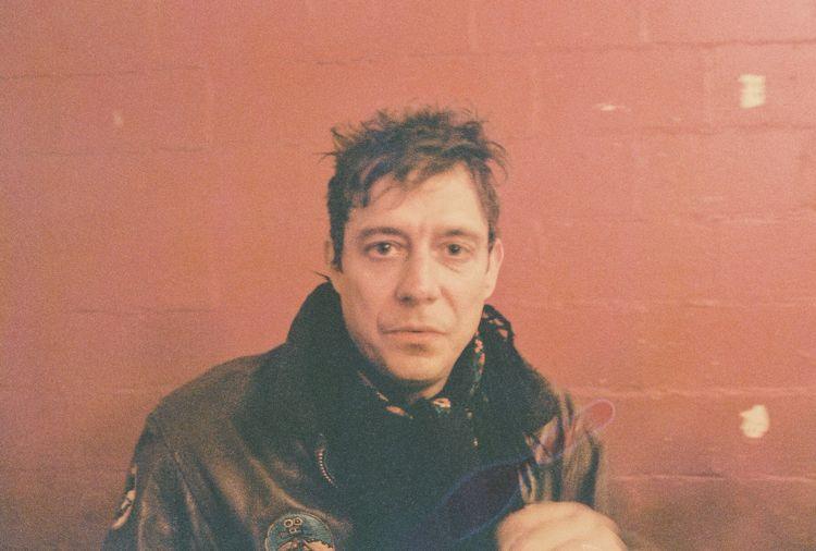 Jamie Hince. Film. 2011. Photog - saisiesam | ello