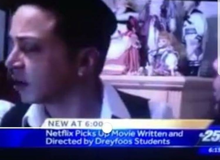 Florida news talking film lucky - pavellymoure | ello