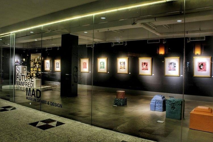 Super Future Mad Museum Art Des - manfredistyle | ello
