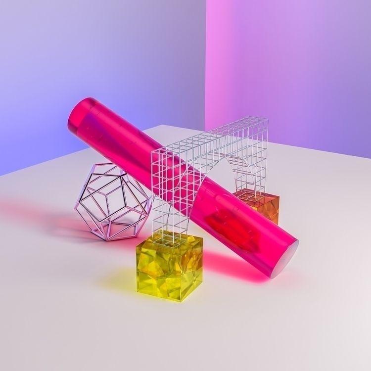 Materials Colours Daniel Medina - danielmedina3d | ello