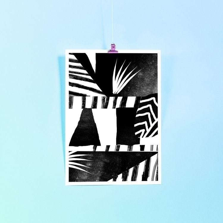 Lamina A3 - digitalcollage - jmelloni | ello